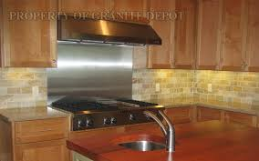 Backsplash Maple Cabinets Back Splash U2013 Granite Depot Online