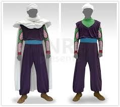 Dragon Ball Halloween Costumes Dragon Ball Kai Piccolo Cosplay Costumes