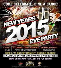 Casino Buffet Calgary by Elbow River Casino New Years Eve Party Come Dance Dine