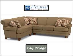 Flexsteel Sectional Sofa Wonderful Flexsteel Sectional Sofa With Flexsteel Westside Casual