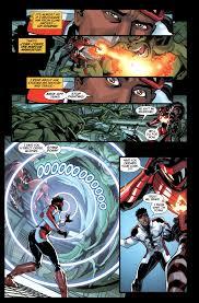 Wildfire Ft Drake by Shazam Vs Martian Manhunter Battles Comic Vine