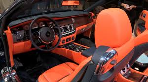 customized rolls royce interior rolls royce review specification price caradvice
