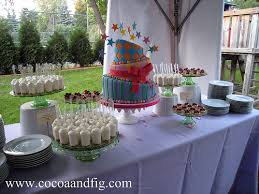 themed dessert table party dessert table artisancakecompany flickr