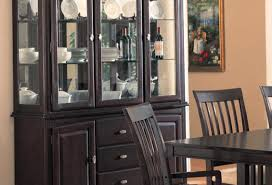 breathtaking picture of cabinets with glass doors on top sweet