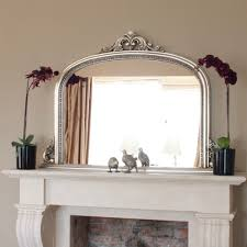 mirror over fireplace devsecrets club