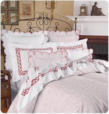 most romantic bed schweitzerlinen