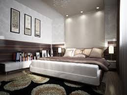 mesmerizing modern apartment bedroom design 23 painting interior