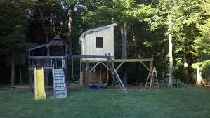 Building A Zip Line In Your Backyard by Exterior Projects Garden State Home Remodeling201 321 5950
