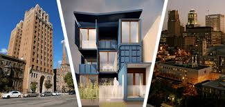 Shipping Container Apartments New In Newark Shipping Container Homes