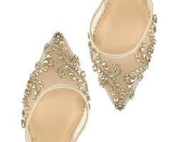 wedding shoes embellished wedding shoes etsy