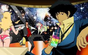 space dandy space dandy cowboy bebop crossover wallpaper 1600x1000 space