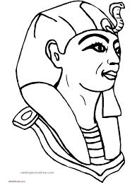 imagenes egipcias para imprimir dibujos de egipto para colorear