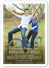 coed bridal shower couples bridal shower invitations shutterfly
