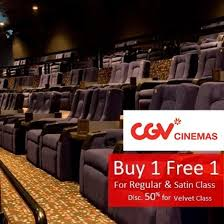 Cgv Jogja Discount Promotion 50 At Cgv Cinema Bandara City Mall