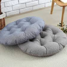 Floor Futon Chair Round Futon Chair Cushion Roselawnlutheran