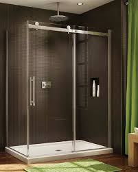 Schicker Shower Doors Novara Series From Fleurco Images Gallery Schicker Luxury
