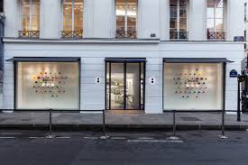 Apple Store Paris by Apple Watch Makes A Fashionable Debut At Colette In Paris Pursuitist