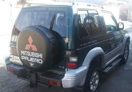 mitsubishi pajero 1997 купить mitsubishi pajero 1997 в анапе больше этой машины люблю