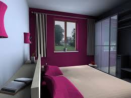 muri colorati da letto gallery of pareti colorate da letto con moderno viola