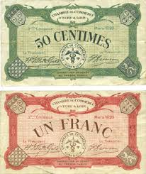 chambre du commerce chartres banknotes emergency notes chartres 28 chambre de