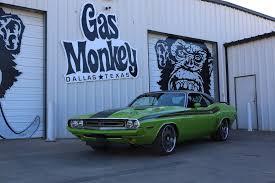 gas monkey cars gas monkey garage 1971 2015 challenger gas monkey pinterest