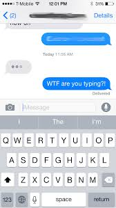 Memes For Iphone Texts - iphone typing dots gif