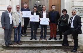chambre de commerce et d industrie tours le 1er concours de la mobilité numérique organisé par kéolis fil