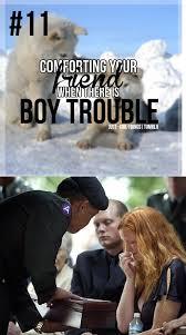 Meme Fail - comforting your friend when their is boy trouble meme fail