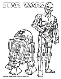 free star wars coloring pages colorings