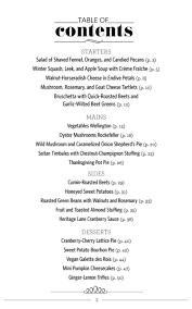 our best 20 top veg thanksgiving recipes vegetarian times