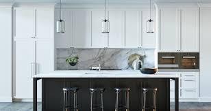 White Kitchen Design Images Kitchen 40 Beautiful Black White Kitchen Designs Amazing Black