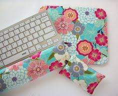 Matching Desk Accessories Matching Keyboard Rest And Or Wrist Rest Mousepad Set