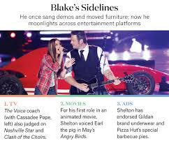 porsche poster everybody wants one blake shelton on heartache falling in love again and new album