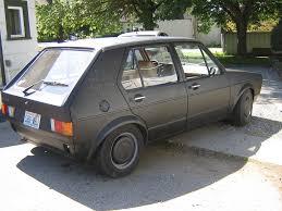 volkswagen hatchback 1980 vdub passat 1980 volkswagen rabbit specs photos modification