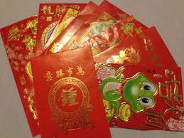 new year money bags year of the black water snake hellochanchan