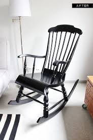 Wooden Rocking Chairs Nursery 17 Best Ideas About Rocking Chair Nursery On Pinterest Nursery