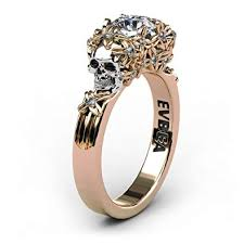 gold hand rings images Evbea green opal gold hand ring for women special design gift for jpg
