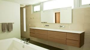 Modern Walnut Bathroom Vanity Modern Walnut Bathroom Vanity Golden Elite Cabinets Vanities