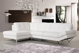 canape angle gauche cuir canape d angle lugano cuir reconstitue blanc gauche canapé topkoo