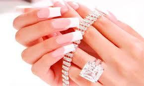 imagenes de uñas acrilicas con pedreria jesús maría uñas de gel o acrigel ó acrilicas pedrería 3d jesus