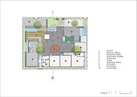 Yamaha Yfz 450 Wiring Diagram Viet Pavilion Landmak Architecture Archdaily