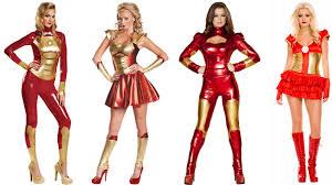 Halloween Costumes Iron Man Men U0027s Underwear Costume Iron Man