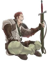 fire emblem awakening gregor this is the man i married the