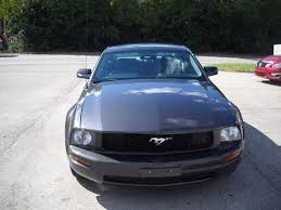 mustangs for sale in ky ford mustang for sale in louisville ky carsforsale com