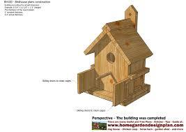Construction House Plans Bird Houses Plans Wren Birdhouse Plans 53 Diy Bird House Plans
