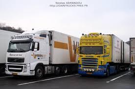 Visbeen by Dan Trucks