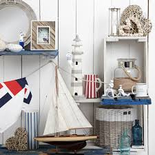 great vintage nautical decor all home decorations