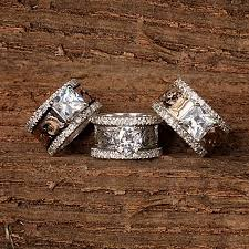 Western Wedding Rings by 19 Best Western Wedding Rings Images On Pinterest Western
