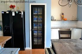 Spray Painting Interior Doors Never Pass Up A Door In A Dumpster How To Spray Paint A Glass