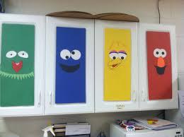 Preschool Wall Decoration Ideas by Preschool Classroom Cabinet Decorations My Classroom Pinterest